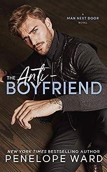 The Anti-Boyfriend by [Penelope  Ward, Jessica  Royer Ocken ]