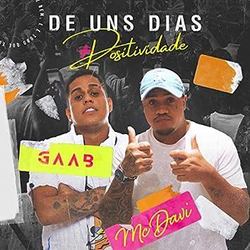 De Uns Dias (Ao Vivo Em Salvador / 2019)
