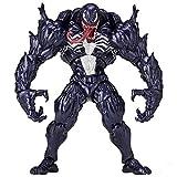 No.003 Venom Edward Brock/Eddie Spider Figura De Acción, Venom Eddie Brock Venom Figura De Acción Mo...
