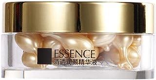Facial Moisturizer Face Serum Capsule, Anti Wrinkle Anti Aging Facial Serum, hjälper till att minska fina linjer, minska r...