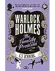 Warlock Holmes - The Finality Problem: 5