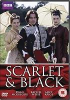 Scarlet and Black