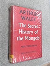 Secret History of the Mongols