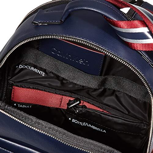 51lv2d8kKPL - Calvin Klein Flex 2g Round Backpack - Shoppers y bolsos de hombro Hombre