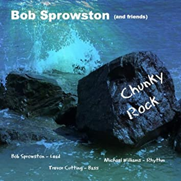 Chunky Rock (feat. Trevor Cutting & Michael Williams)