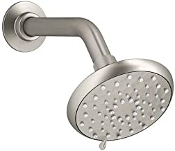 Kohler K-R72425-BN Awaken Multifunction Showerhead in Brushed Nickel