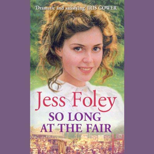 So Long at the Fair audiobook cover art