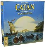 Devir - Catan, expansión Navegantes,...