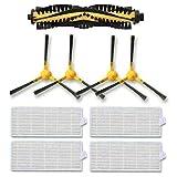 Ersatzteile für Tesvor X500/X500 Pro/M1...