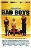 Bad Boys - Will Smith – Movie Wall Art Poster Print –