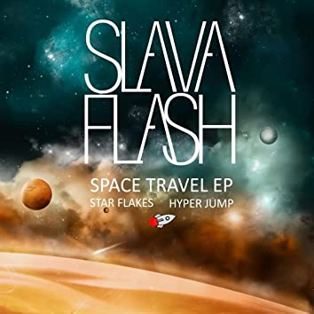 Space Travel EP