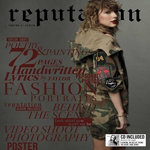 reputation [Deluxe Edition V2]