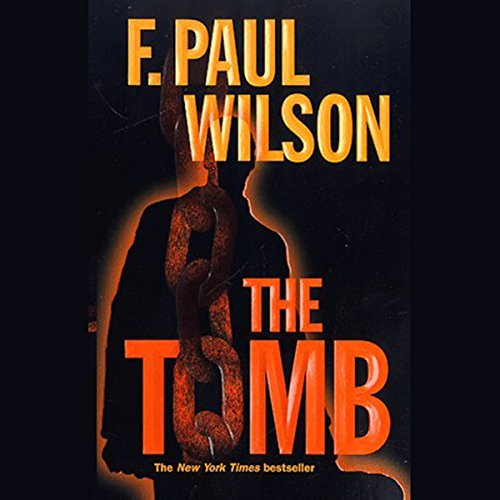 The Tomb cover art