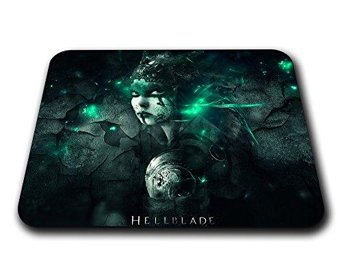 Mousepad Hellblade (A) - Senua - Mousepad
