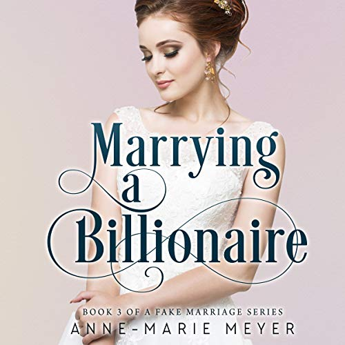 Marrying a Billionaire cover art