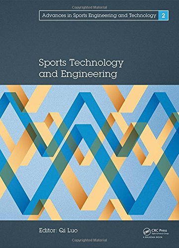 Sports Technology and Engineering: Proceedings of the 2014 Asia-Pacific Congress on Sports Technology and Engineering (Ste 2014), December 8-9, 2014,: ... in Sports Engineering and Technology, Band 2)