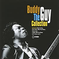 The Collection by Buddy Guy (2001-04-10)