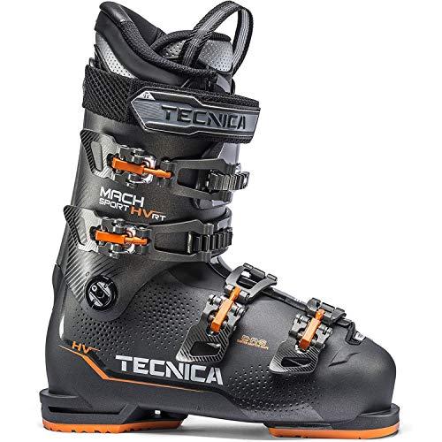 Tecnica Herren Ski Schuh Skischuh Mach Sport HV 90 XR Anthracite, Größe:28.5