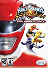 Power Rangers Super Legends - PC