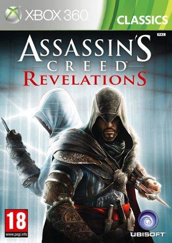 Assassin's Creed: Revelations - Classics Edition