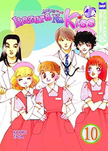 Itazura Na Kiss Volume 10