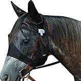 Best Fly Masks - Cashel Quiet Ride Fly Mask with Ears Review