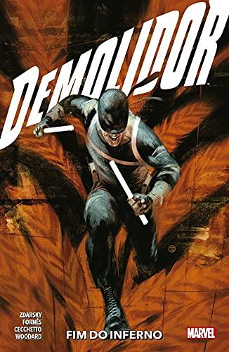 Demolidor Vol. 4