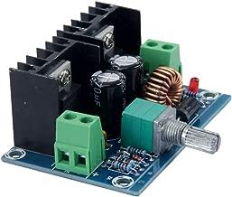 TeOhk XL4016E1 DC-DC Buck Converter Voltage Regulator DC4-40V 1.25-36V 8A 200W High Power Efficiency Step Down Converter Power Supply Module Efficiency Adjustable Buck