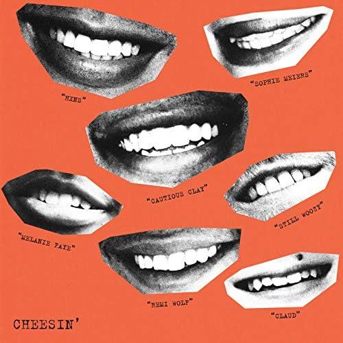 Cautious Clay, Remi Wolf & sophie meiers feat. Still Woozy, Claud, Melanie Faye & HXNS