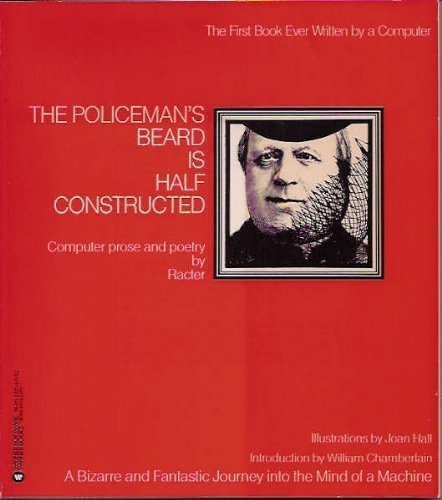 The Policeman's Beard Is Half Constructed