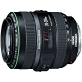 Canon EF 70-300mm f/4.5-5.6 DO IS USM Negro - Objetivo (1,4 m, f/32-38, 70-300 mm, Negro, 8,24 cm, 5,8 cm)