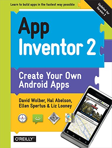 App Inventor 2: Create Your Own Android Apps (English Edition ...