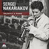Sergei Nakariakov: Tromba E Pianoforte (Box3Cd)