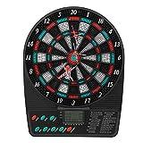 SALUTUYA Dartboard Automatico Dart Accessory Dart Plate Games Dardo elettronico per la Decorazione((Electronic Target))