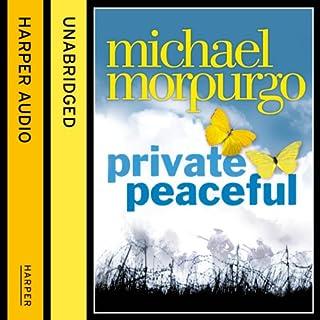 Private Peaceful cover art
