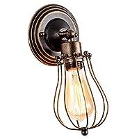 ブラケットライト工業北欧風(トイレの照明)