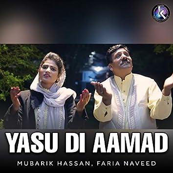 Yasu Di Aamad