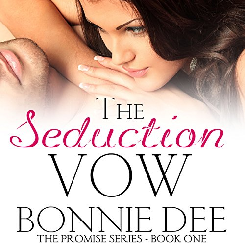 The Seduction Vow audiobook cover art