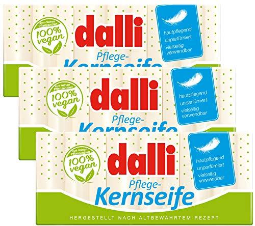 Dalli -   Pflege Kernseife 3