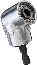 YOFASEN Taladro de ángulo Recto - Broca en ángulo de 105º del Conductor Destornillador Eléctrico Accesorio - Adaptador para Taladro Extensor Flexible