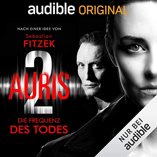 Couverture de Auris 2