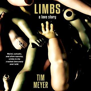 Limbs audiobook cover art