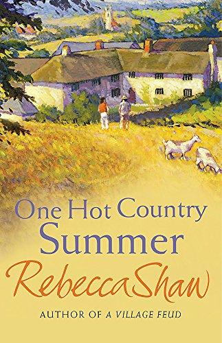 One Hot Country Summer (BARLEYBRIDGE, Band 5)