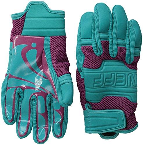 Neff Handschuhe Rover Glove schwarz/weiß S