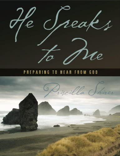 He Speaks to Me Preparing to Hear from God Bible Study Book product image