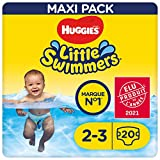 Huggies Little Swimmers - Couches de bain T2-3 x20