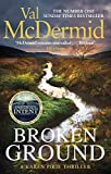 Broken Ground: An exhilarating and atmospheric thriller from the number-one bestseller (Karen Pirie Book 5) (English Edition)