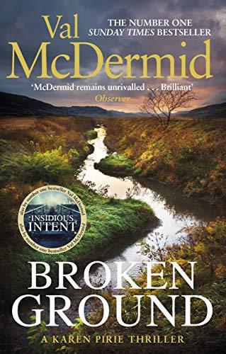 Broken Ground (Karen Pirie)