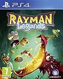 Rayman Legends (PS4) (New)
