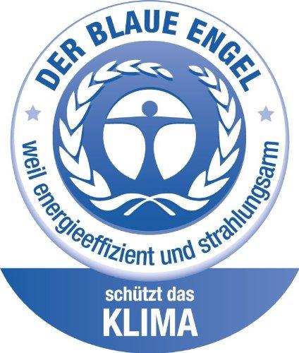 Der Blauer Engel: Telekom Sinus A206 mit Anrufbeantworter - 2